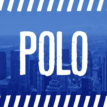 Polo | Metal Plate Pictures