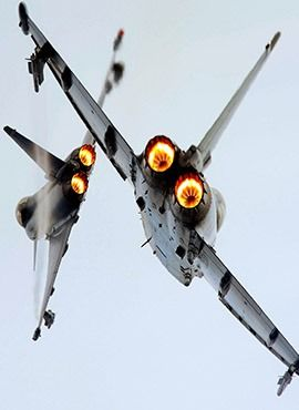 Aeroplanes | Metal Plate Pictures