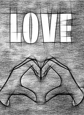 Love | Metal Plate Pictures