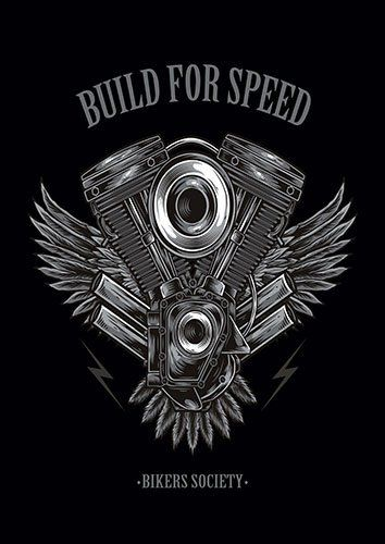 Build For Speed TA - From £17.50 | Metal Plate Pictures
