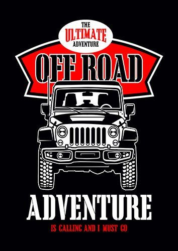 Off road nad - From £17.50   Metal Plate Pictures