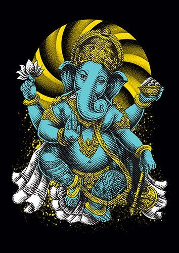 Hindu Goddess CD - From £17.50 | Metal Plate Pictures