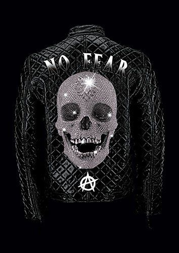 Jacket Skull CD - From £17.50 | Metal Plate Pictures