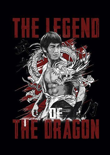 The Legend of the Dragon CD - From £17.50 | Metal Plate Pictures