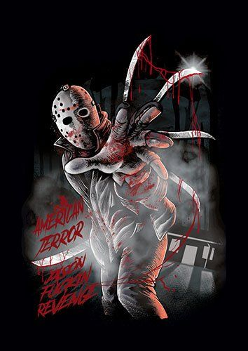 jason Rf Ep - From £17.50 | Metal Plate Pictures
