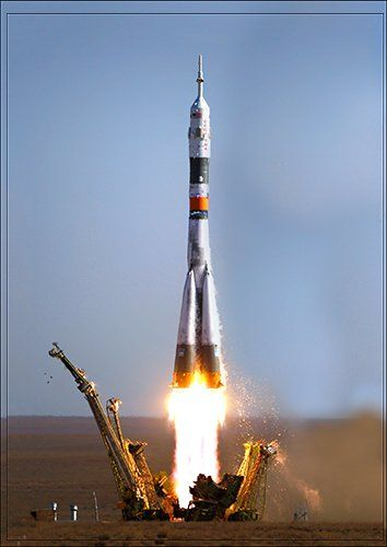 Rocket mini launch, Black colour - From £17.50 | Metal Plate Pictures