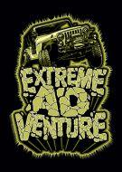 Extreme Adventure Jeep