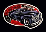 Old Skool HotRod