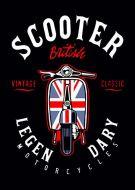 Scooter British