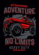 No limits adventure nad