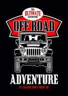 Off road nad