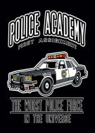 Police academy nad