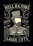 Shave and cuts nad