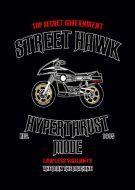 Street hawk nad