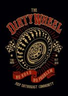 The dirty wheel nad