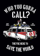 Who you gonna call nad