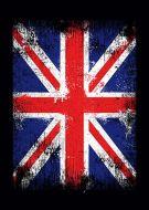 UK Flag dg