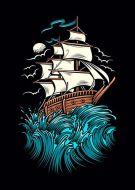 Sailors Struggle DW