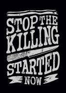 Stop The Killing Spree DW