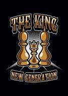 The King Chess DW