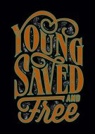 Young Saved And Free DW