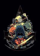 Assassins Creed Unite Assassins