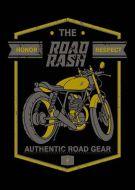 Road Rash Biker