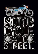 Beat Street Biker