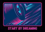 Start By Dreaming 2