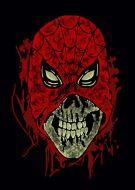 Spiderman ghost
