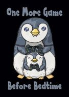 One More Game Penguin