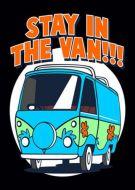 Stays In The Van