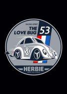Herbie car movie