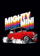 Mighty mini car