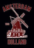 Windmill Amsterdam Nad