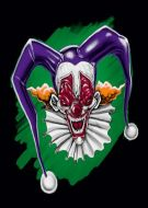 Clown Evil Laughing