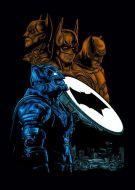 Bat Fleck