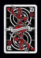 Deadpool Card E