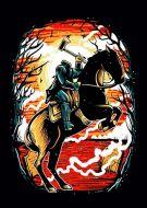 Headless Horseman Axe E