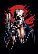 Jason Will Be Back E