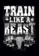 Train Like A Beast weight training kla