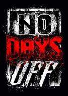 No Days Off kla