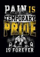 Pain Is Training kla
