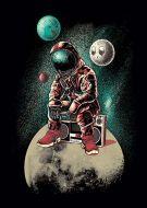 Astronout DJ Fs