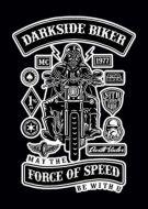 Darkside Biker