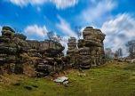 Bringham rocks