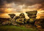 Bringham rocks yorkshire