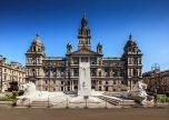 Glasgow city chambers UK