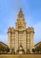 Royal liver building uk
