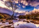 Wales Landscsape